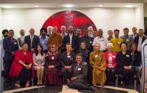 The Religious Leaders Forum – 2017
