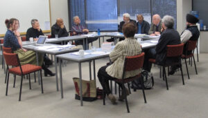 Religious Diversity Centre AGM held