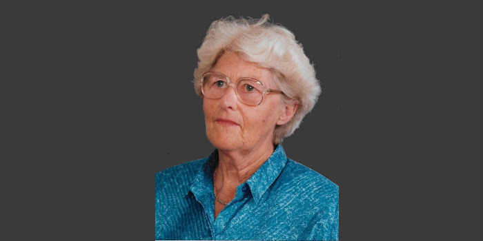 In memory of Jean Holm