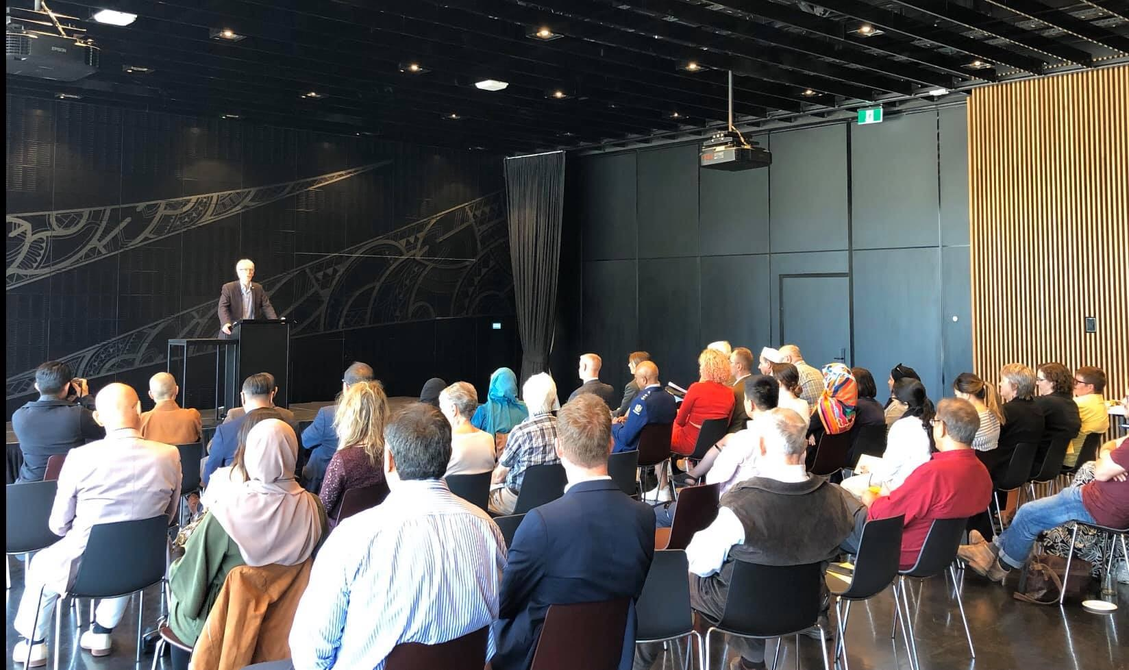 National Statement on Religious Diversity 3rd edition is launched