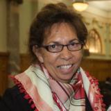 Dr Jenny Te Paa Daniel