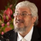Professor Paul Morris