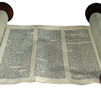 HELP SAVE NZ'S OLDEST TORAH:  The Dunedin Jewish Congregation's oldest Torah (sacred scroll), dating from the mid-1800s, is in desperate need of repair