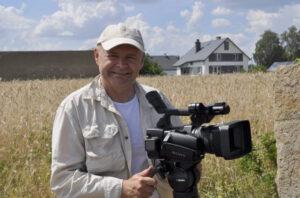 RDC speaker series – Dr Tomek Wiśniewski