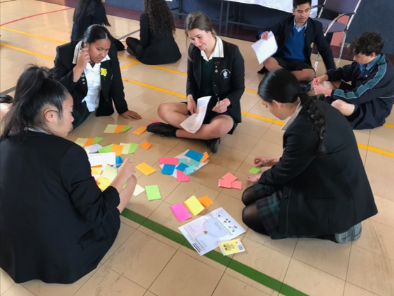 Teaching about Religions in New Zealand schools