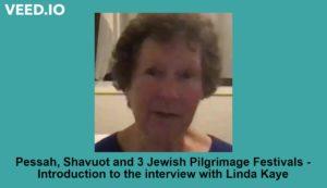 3 Jewish Pilgrimages