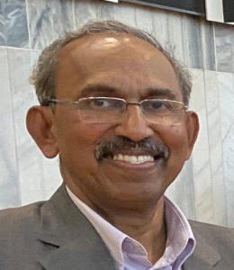 Selva Ramasami