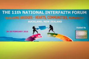 National Interfaith Forum