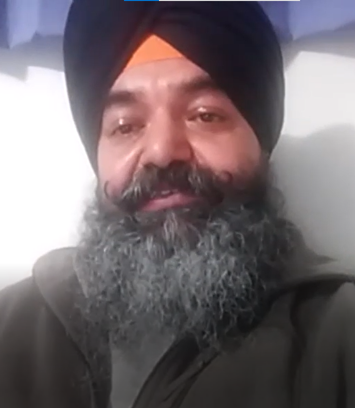 The Sikh Religion – Verpal Singh