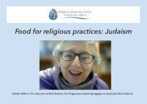 Food in Judaism