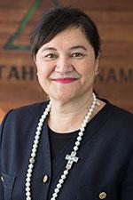 Statement from Arihia Bennett, chair of Kāpuia